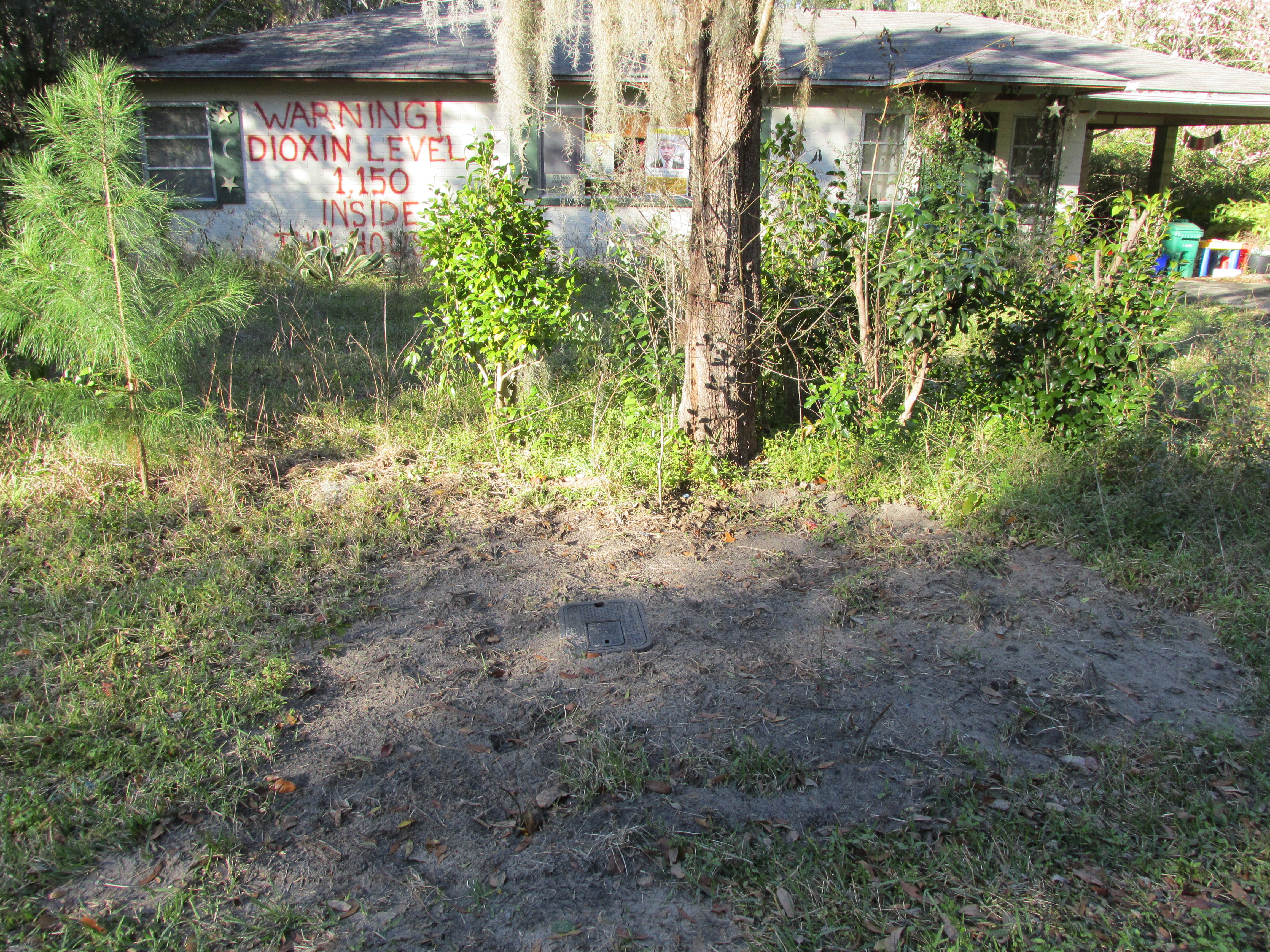Koppers Superfund Gainesville, Florida | Revealing the facts